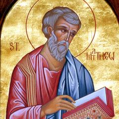 Catechesi San Matteo